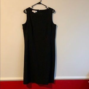 Sleeveless Dress size 14 NWT